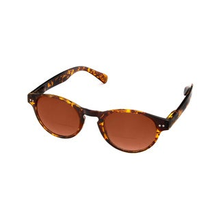 Hot Optix Oval Women's Sunglass Readers