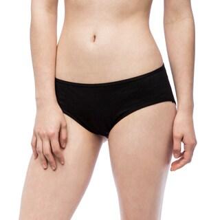 Valmont Women's 4-pack Bikini Panty