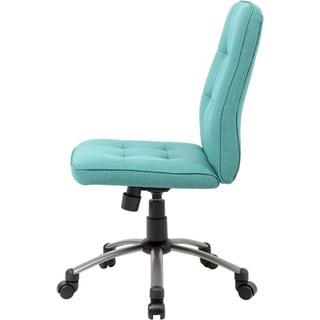 Boss Fabric Modern Ergonomic Office Chair