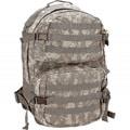 ExtremePak Digital Camo Water-Resistant, Heavy-Duty Army Backpack