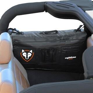 Side Storage Bag (Option: Black)