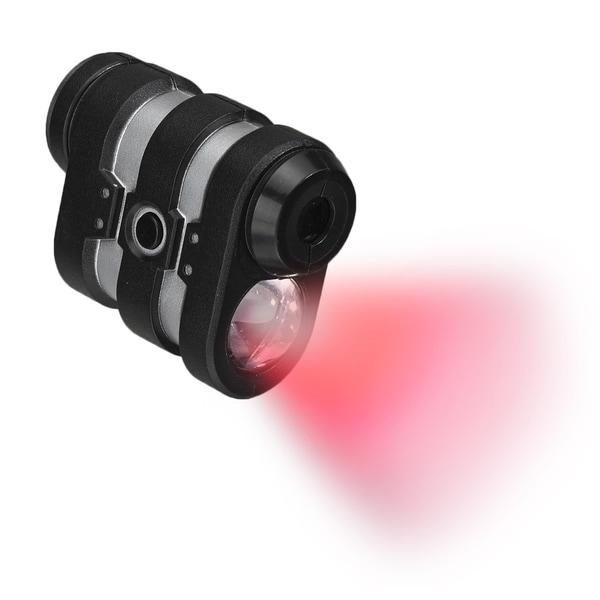 SpyX Micro Spy Scope - Black