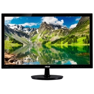 "Asus VS248H-P 24"" LED LCD Monitor - 16:9 - 2 ms (As Is Item)"
