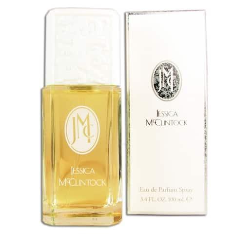 Jessica McClintock Women's 3.4-ounce Eau de Parfum Spray