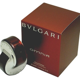 Bvlgari Omnia Women's 1.3-ounce Eau de Parfum Spray