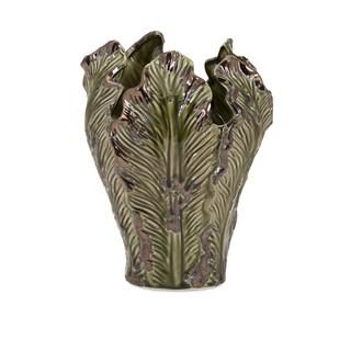 Burton Tall Vase (11 inches high x 7 inches deep)