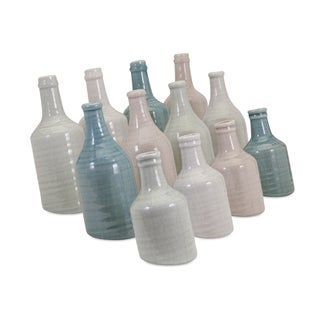 Assorted Sadler Mini Vases (Set of 12)