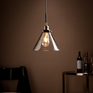 Holly & Martin Trypoli Pendant Light