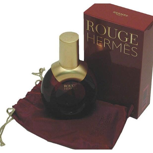 Rouge by Hermes Women's 1.6 ounce Eau de Toilette Spray