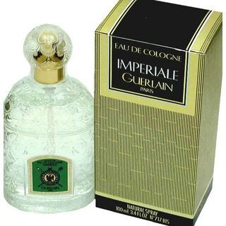 Imperiale Guerlain Men's 3.4-ounce Eau de Cologne Spray