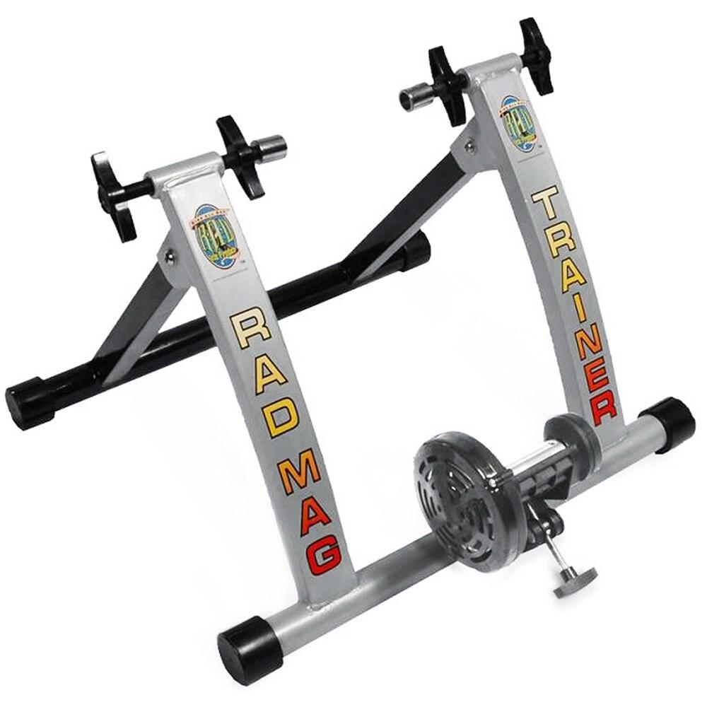 International RAD Cycle Bike Trainer Indoor Bicycle Exerc...