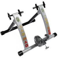 RAD Cycle Bike Trainer Indoor Bicycle Exercise Portable Magnetic Work Out Cycle