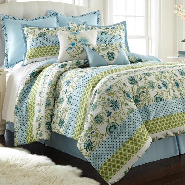 Amraupur Overseas Kiana 8-piece Comforter Set