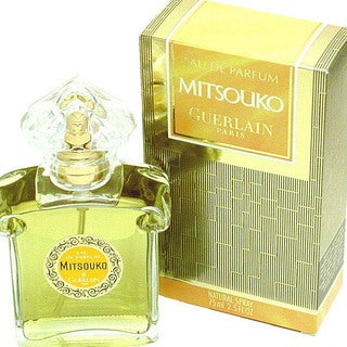 Guerlain Mitsouko Women's 2.5-ounce Exotic Eau de Parfum Spray
