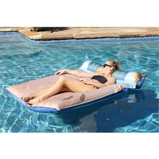 Margaritaville Oversized Neoprene Pool Float
