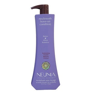Neuma Neusmooth 25.4-ounce Leave-On Conditioner