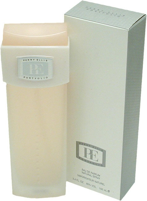 Perry Ellis Portfolio Women's 3.4-ounce Eau de Parfum Spray