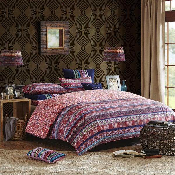 Josie by Natori Katina Cotton Comforter Mini Set