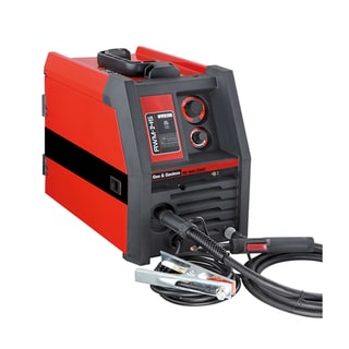 Amico Power MIG 115V/135 Amp Welding Machine
