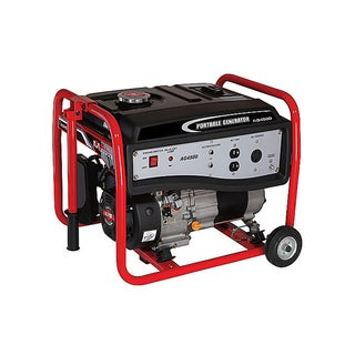 Amico Power AG SERIES 3500W Gasoline Portable Generator