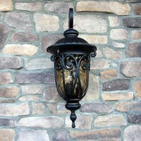 Y-Decor Hailee 3 Light Exterior light in Oil Rubbed Bronze