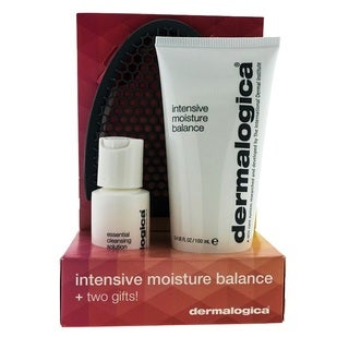 Dermalogica Intensive 3.4-ounce Moisture Balance + two gifts