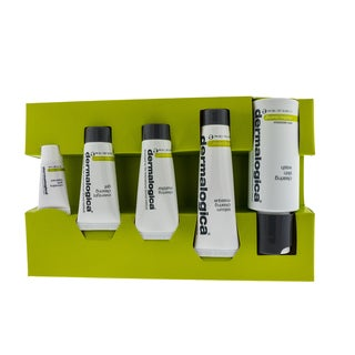 Dermalogica Medibac Clearing TM Adult Acne Treatment 5-piece Kit