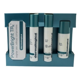 Dermalogica PowerBright TRx 4-piece Kit