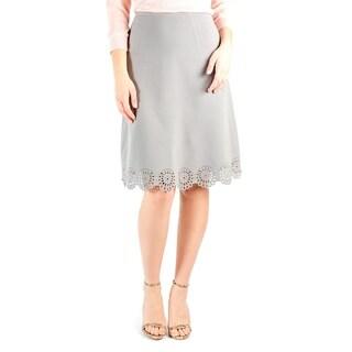 DownEast Basics Women's Made the Cut Skirt