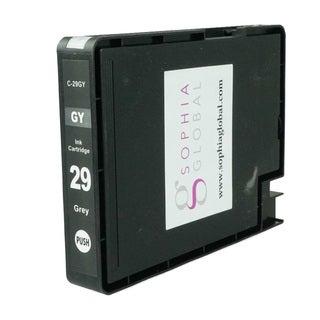Sophia Global Compatible Ink Cartridge Replacement for PGI-29 (1 Gray)