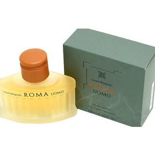 Roma by Laura Biagiotti Men's 4.2-ounce Eau de Toilette Spray