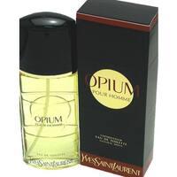 Yves Saint Laurent Opium Men's 3.3-ounce Eau de Toilette Spray