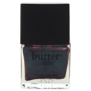 Butter London 3 Free Nail Lacquer Petrol Nail Lacquer