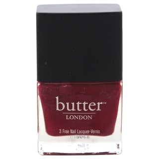 Butter London 3 Free Nail Lacquer Pistol Pink Nail Lacquer
