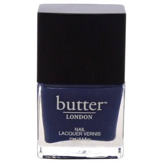Butter London Giddy Kipper Nail Lacquer