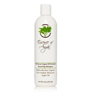 Essence of Argan 12-ounce Shampoo