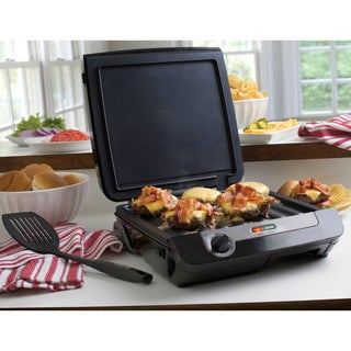Link to Hamilton Beach 3-in-1 MultiGrill Indoor Grill Similar Items in Kitchen Appliances