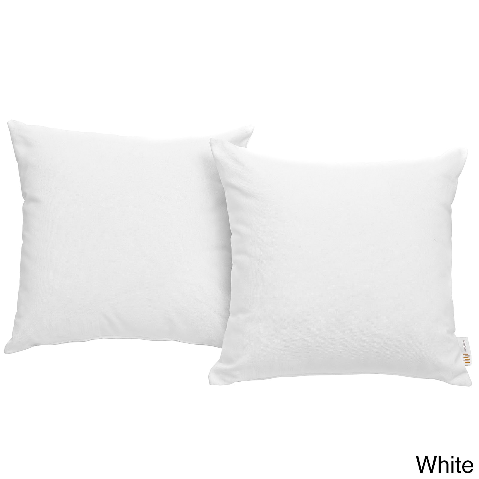 Havenside Home Bocabec Sunbrella Outdoor Patio Pillow (Set Of 2)