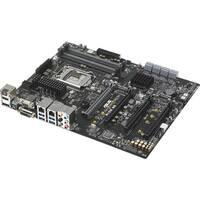 Asus P10S-M WS Workstation Motherboard - Intel Chipset - Socket H4 LG