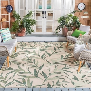 Safavieh Courtyard Cathy Indoor/ Outdoor Rug