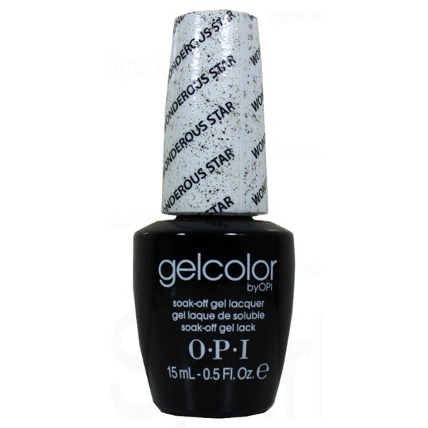 Shop OPI Wonderous Star GelColor - Free Shipping On Orders Over  45 ... 1afc88ddb311