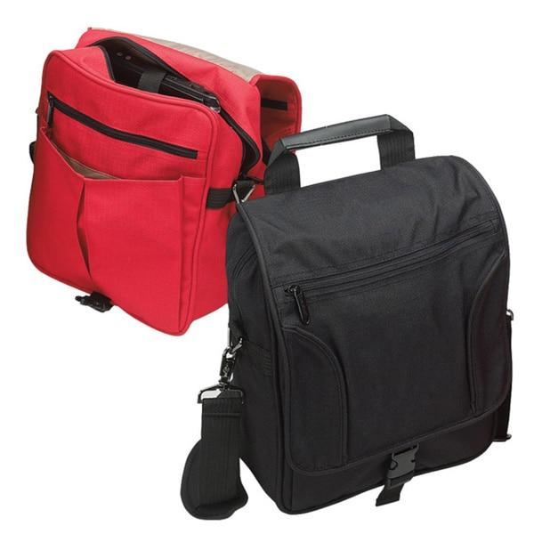 Goodhope E Sling Netbook Tablet Messenger Bag
