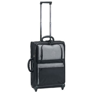 Goodhope The Odyssey 21-inch Carry-on Upright Suitcase