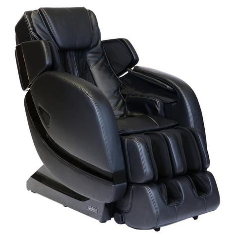 Infinity Escape Zero Gravity Massage Chair with Space-saving, and Lumbar Heat