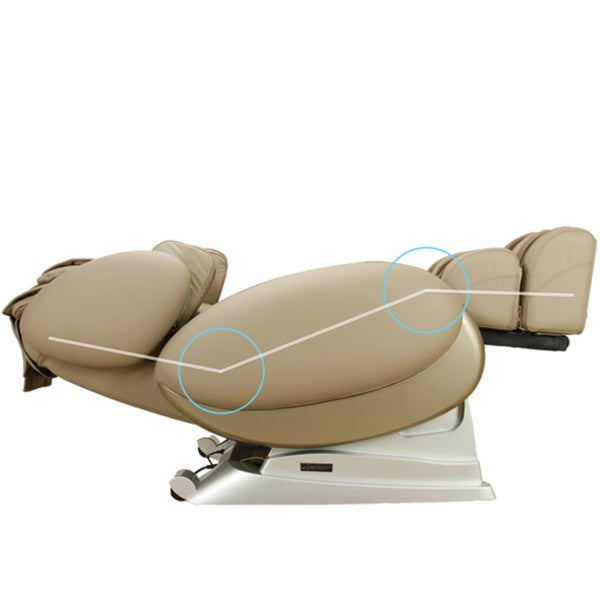 infinity massage chair. infinity it-8500 x3 massage chair - free shipping today overstock.com 18629177