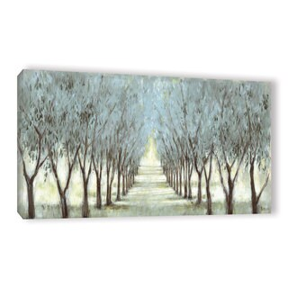 Art Marketing Ltd 'The Olive Grove' Gallery Wrapped Canvas - multi (4 options available)