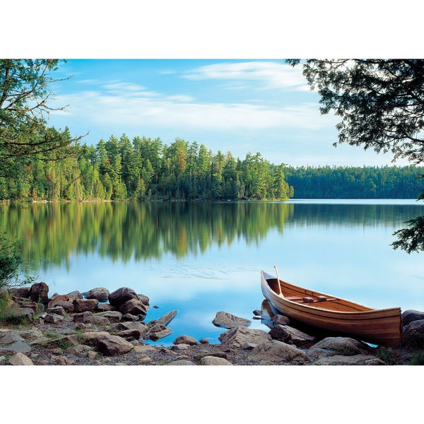 Cobble Hill: Natures Mirror 1000 Piece Jigsaw Puzzle
