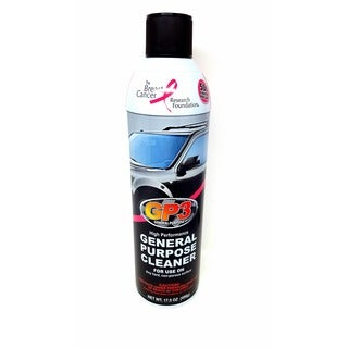 Fast Wax GP3 High Performance General Cleaner & Degreaser