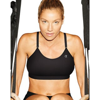 Champion Absolute Cami Sports Bra with SmoothTec Band