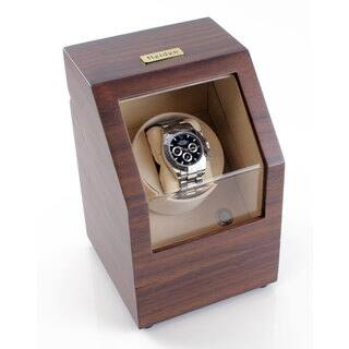 Heiden Walnut Battery Powered Single Watch Winder|https://ak1.ostkcdn.com/images/products/11706669/P18629753.jpg?impolicy=medium